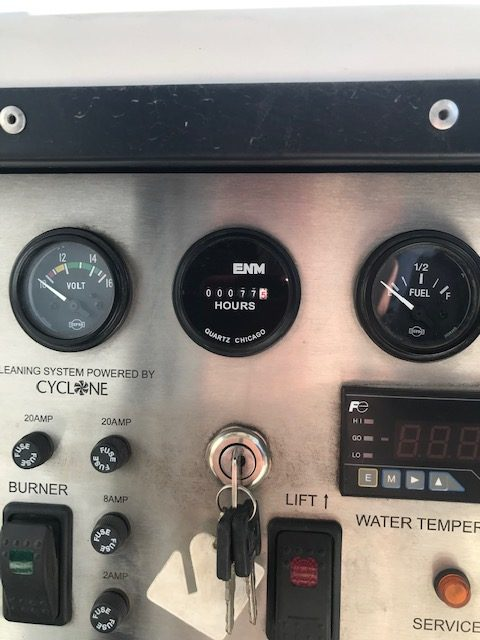 CY 4500 For Sale
